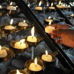 Orações diárias pelas almas
