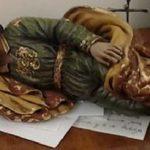 Oração a São José dormindo