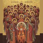 Novena dos Santos Anjos da Guarda